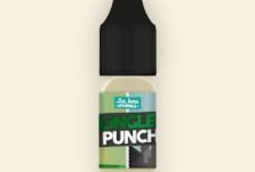 JUNGLE PUNCH par Les bons Aromes [VapeMotion]