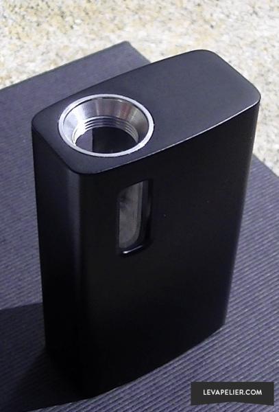 eGrip II Joyetech top-cap