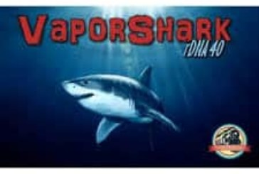 Vaporshark R DNA 40 v2 vaporshark [VapeMotion]