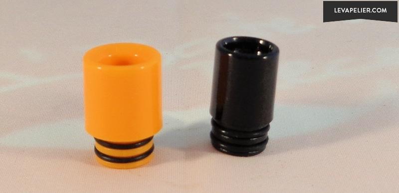 Joyetech Cubis pro DripTips