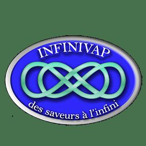 FRANC E VLOEIBAAR INFINIVAP 8x8