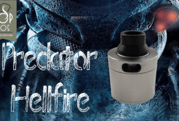 Predator door Hellfiremods Attysmith