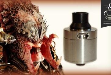 Predator door Hellfiremods Attysmith