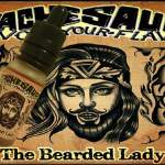 The Bearded Lady van Stache Sauce