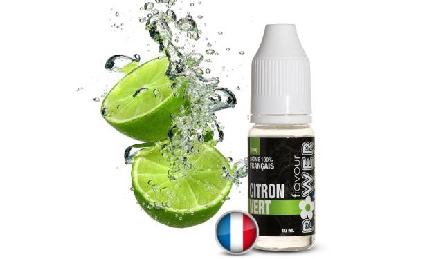 Lime (Les frésés) de Flavor Power