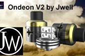 Odeon V2 par JWELL [VapeMotion]