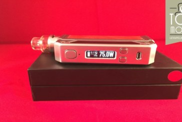 Therion DNA 75 par Lost Vape