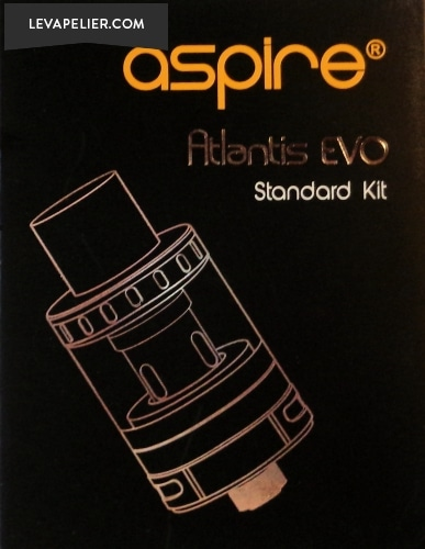 Aspire Atlantis EVO Box 1