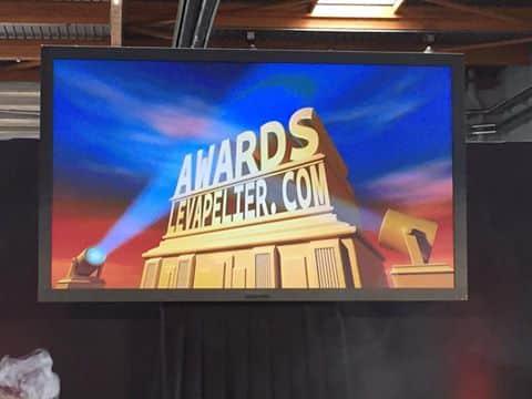 LEVAPELIER.COM AWARDS: The 2016 Winners