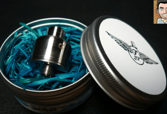 Nipple par TJT EXCLUSIVE CREATIONS [VapeMotion]