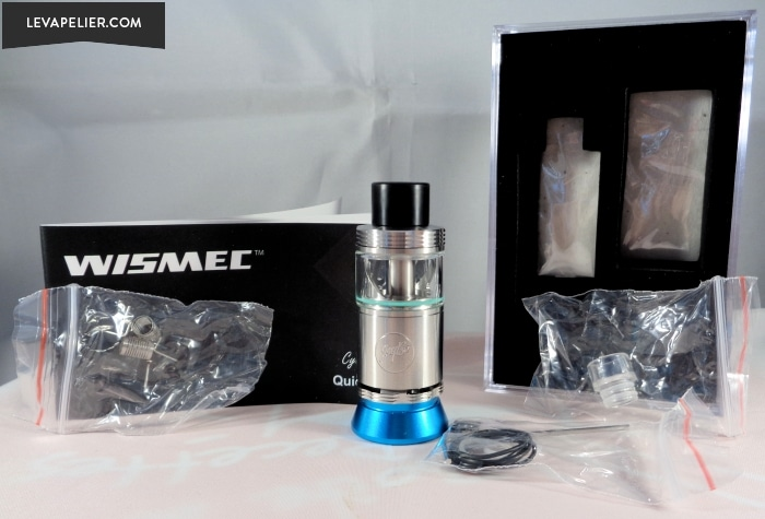 wismec-CYLIN-pack