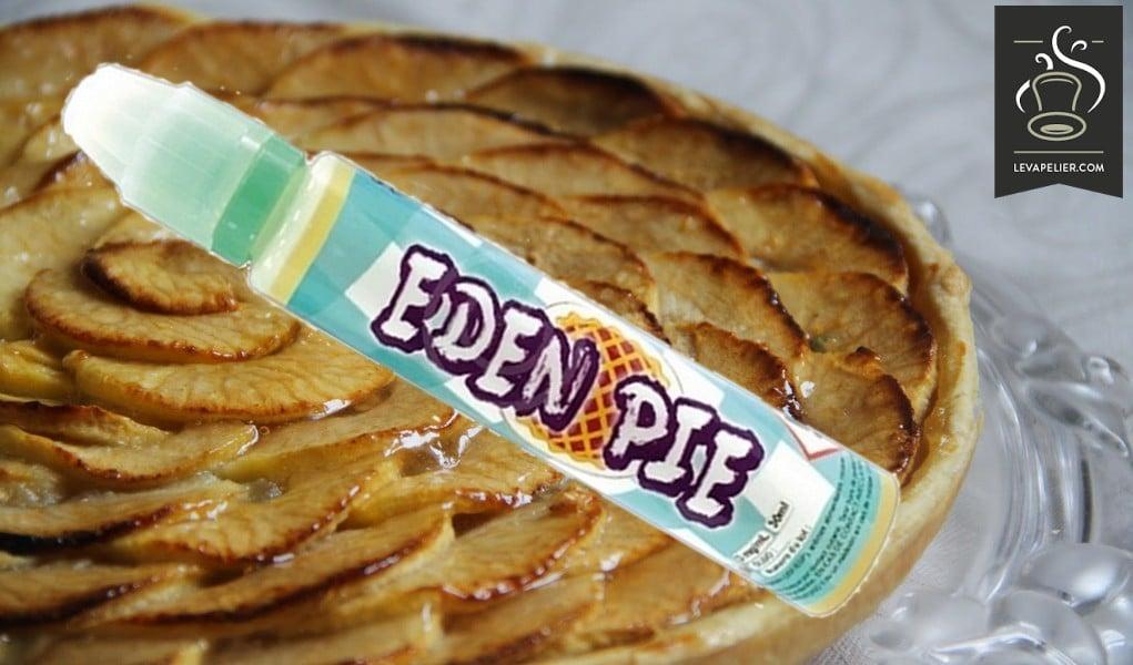 Eden Pie (Big Bang Juice-reeks) van Kapalina