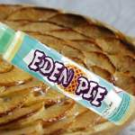 Eden Pie (gamme Big Bang Juice) par Kapalina