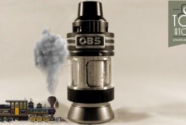 Motor van OBS