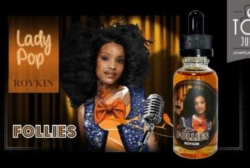 Lady Pop (Follies Range) by Roykin