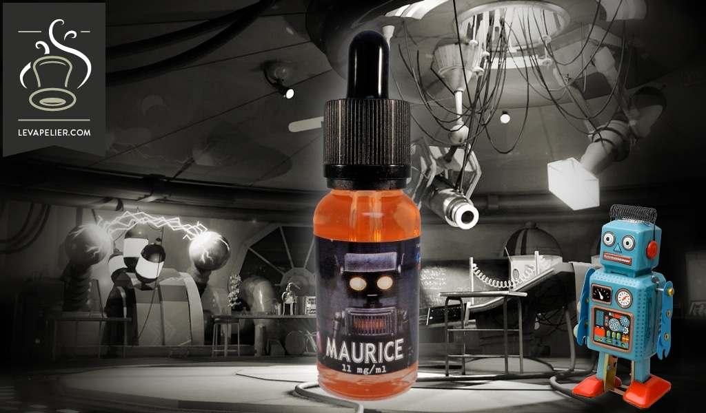Maurice (Robot Range) van Fluid Mechanics