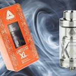 LIMITLESS XL RTA by IJOY