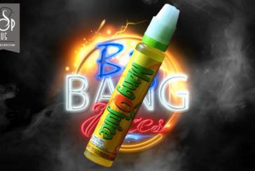 Mango Juice por Kapalina / Big Bang Juices