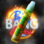 Mango Juice van Kapalina / Big Bang Juices