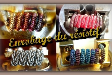 All about the coating of resistives!