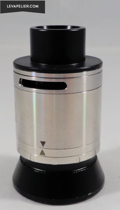 succhia-Quadflex-dripper