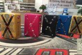 Surric XR Vault China par Surric Vapes