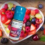 Forrest mix par Flavour Art