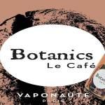 Le Café (Gamme Botanics) par Vaponaute