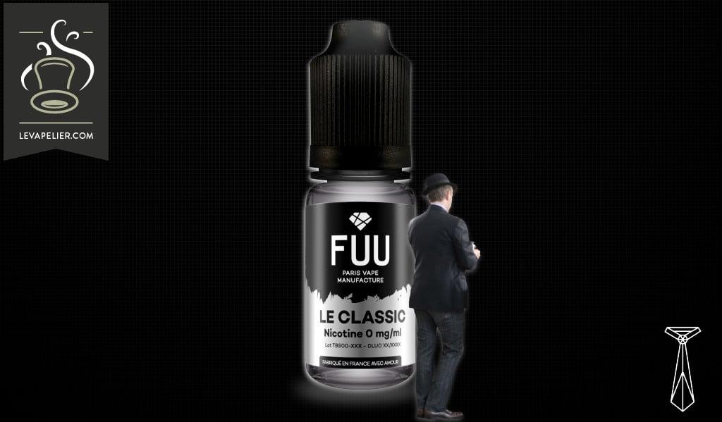 The Classic (Silver Original Range) by Fuu