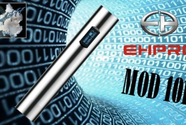 MOD 101 door EHPRO [VapeMotion]