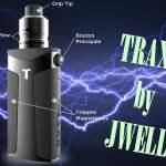 TRAXX (Setup Box + Dripper) di JWELL