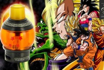 Dragon Ball par Fumytech