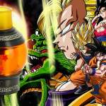 Dragon Ball di Fumytech
