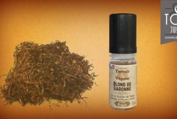 Blond de Garonne par Terroir & Vapeur (Tevap)
