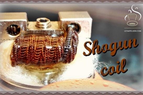 Come creare una bobina di Shogun!
