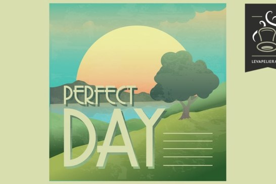 PERFECT DAY (GAMME VAPONAUTE 24) par VAPONAUTE PARIS