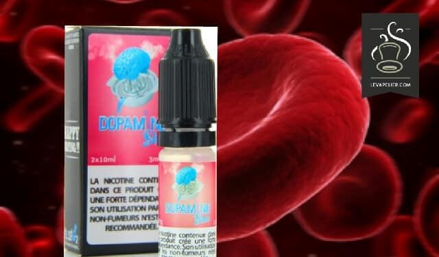Dopamine Blue Gamme Premium par Bordo2