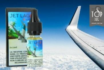Jet Lag – Epic (gamme Premium) par BordO2
