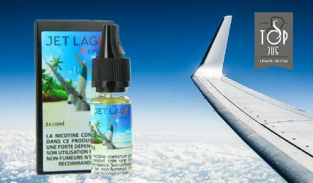 Jet Lag - Epic gamme premium par Bordo2