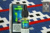 Vape Invaders (gamme Premium) par BordO2