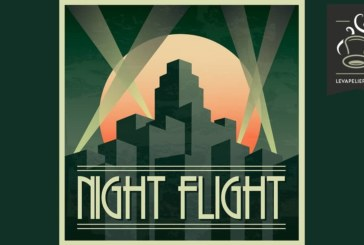 Night Flight (Gamme Vaponaute 24) par Vaponaute