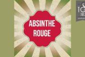 Absinthe Rouge (Gamme Cirkus Authentic) par Cirkus