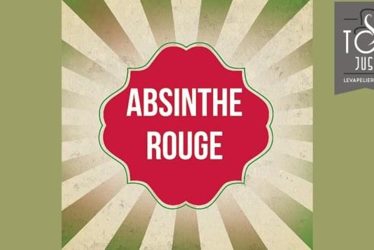 Red Absinthe (Cirkus Authentic Range) van Cirkus