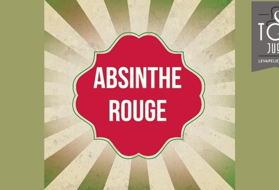 Absinthe Rouge (Gamme Cirkus Authentic) par Cirkus
