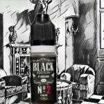 N°2 (Gamme Black Edition) par Liquidarom