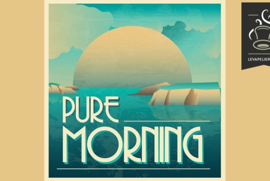 Pure Morning (Gamme Vaponaute24) par Vaponaute Paris