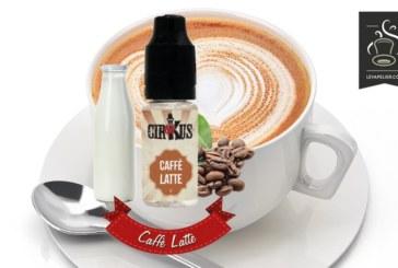CAFE LATTE ( Cirkus Authentique Gourmands) par Cirkus