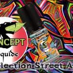 Graffiti ( Gamme Street Art ) par Bio Concept