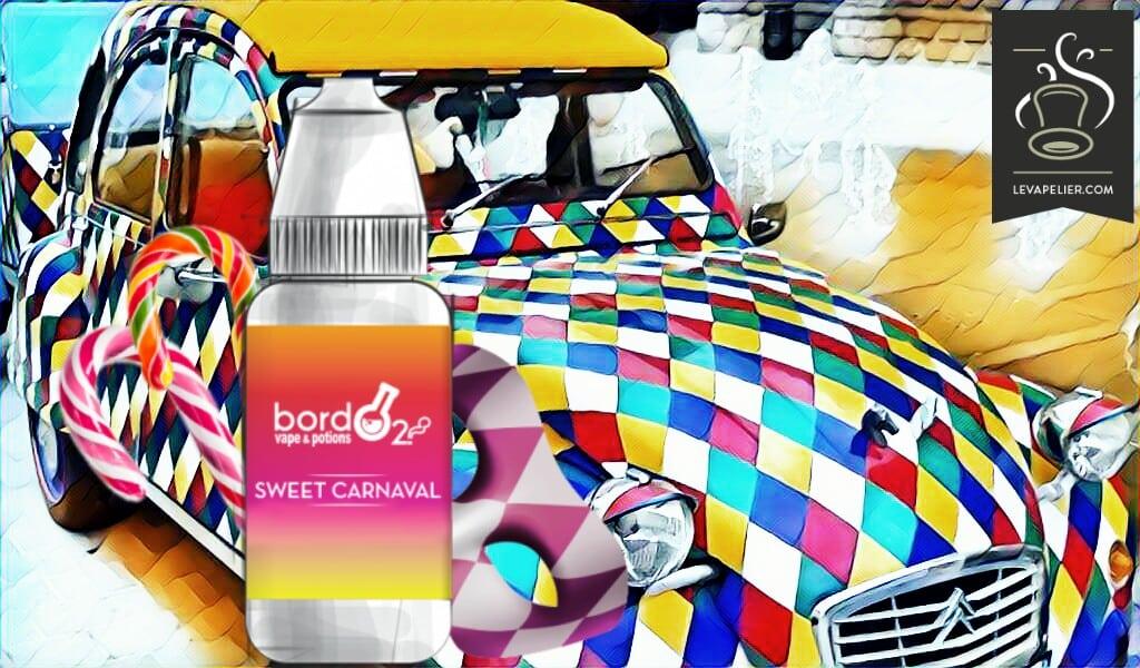Sweet Carnival (Classic Range) by BordO2