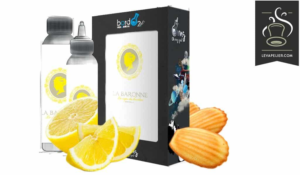 De gele barones (Oh My God! Range) van BordO2